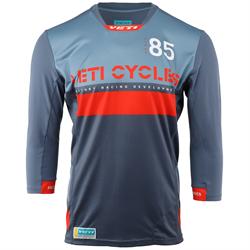 Yeti Cycles Enduro 3/4 Jersey