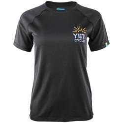 Yeti Cycles Dakota S/S Jersey - Women's