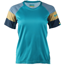 Yeti Cycles Crest S​/S Jersey - Women's