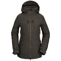 Volcom Shelter 3D Stretch Insulated Jacket - Women's