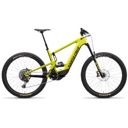 Santa Cruz Bicycles Heckler CC R Complete e-Mountain Bike 2021