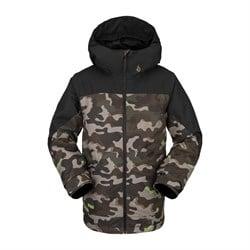 Volcom Vernon Insulated Jacket - Boys'