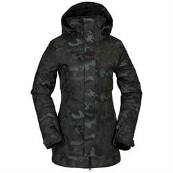 Volcom Westland Insulated Jacket - Women's