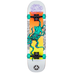 Welcome Bactocat 8.0 Skateboard Complete
