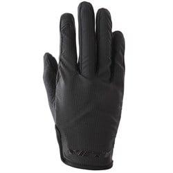 Yeti Cycles Turq Dot Air Bike Gloves