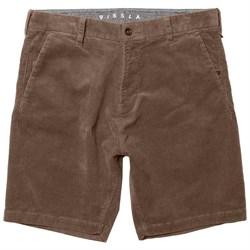 Vissla No C Corduroy Shorts