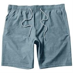 Vissla Hemp No See Ums Elastic Shorts