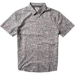 Vissla South Point Short-Sleeve Shirt