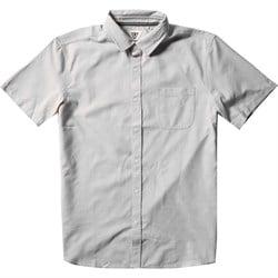 Vissla Insider Short-Sleeve Shirt