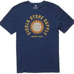 Vissla Sun Supply Tee T-Shirt