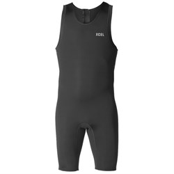 XCEL Axis Short John 2mm Springsuit