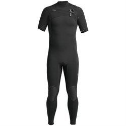 XCEL Comp X Short Sleeve 2mm Fullsuit