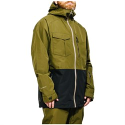Dakine Smyth Pure GORE-TEX 2L Insulated Jacket