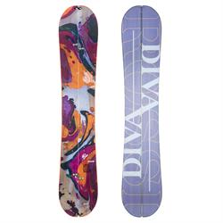 Rossignol Diva Splitboard - Women's 2021