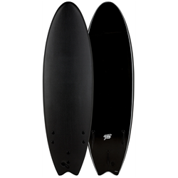 Catch Surf Blank Series 6'0 Fish Surfboard