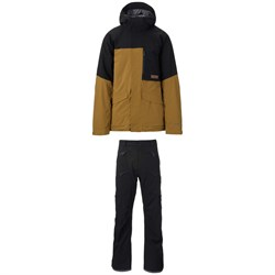 Strafe Hayden Jacket ​+ Summit Pants
