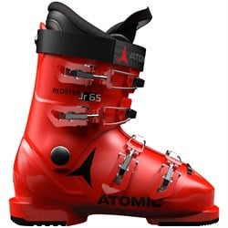 Atomic Redster Jr 65 Ski Boots 2021