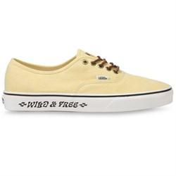 Vans x Parks Project Authentic Shoes