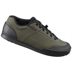 Shimano GR5 Shoes