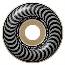 Spitfire Formula Four 97a Classics Skateboard Wheels