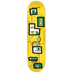 Krooked Anderson Frames 8.38 Skateboard Deck