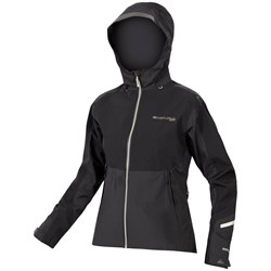 Endura MT500 Waterproof Jacket II - Women's