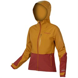 Endura SingleTrack Jacket - Women's
