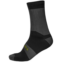 Endura Hummvee Waterproof Bike Sock II