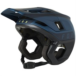 Fox Dropframe Pro Two Tone Bike Helmet