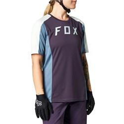 Fox Defend SS Jersey - Women's