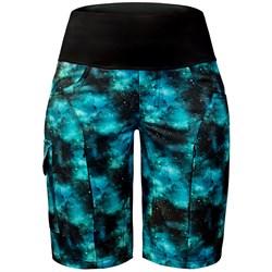 Shredly The MTB Curvy Shorts - Women's