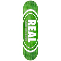 Real Oval Pearl Patterns 8.5 Skateboard Deck
