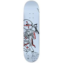 Krooked Sandoval Racer 8.25 Skateboard Deck