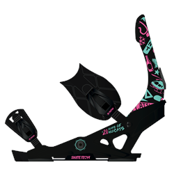 Now Wildcats LTD Snowboard Bindings 2021