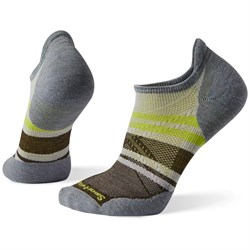 Smartwool PhD® Run Light Elite Pattern Micro Socks