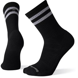 Smartwool Athletic Light Elite Stripe Crew Socks