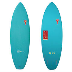 JJF by Pyzel Gremlin Surfboard