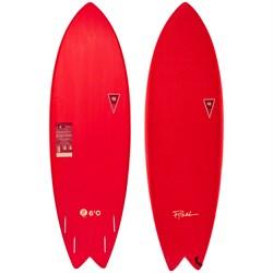 JJF by Pyzel AstroFish Surfboard
