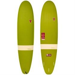 JJF by Pyzel Log Surfboard