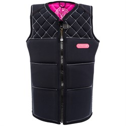 Jetpilot Wave Farer Comp Wake Vest - Women's 2021