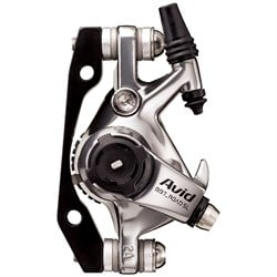 Avid BB7 Road SL Disc Brake Caliper with Rotor