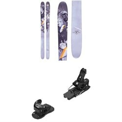 Armada ARV 106 Skis ​+ Warden MNC 13 Ski Bindings 2020