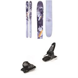 Armada ARV 106 Skis + Marker Jester 16 ID Ski Bindings 2021