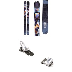 Armada ARW 96 Skis - Women's ​+ Tyrolia Attack² 11 GW Bindings 2021