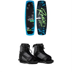 Ronix Weekend ​+ Divide Wakeboard Package
