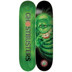 Element Slimer 8.5 Skateboard Deck