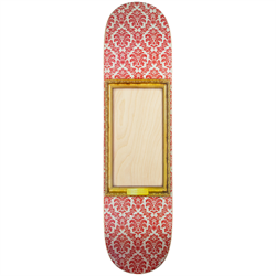 Mini Logo Masterpiece Portrait 8.0 Skateboard Deck