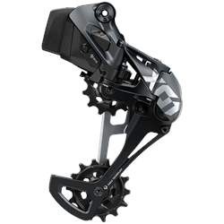 SRAM X01 Eagle AXS 12-Speed Rear Derailluer