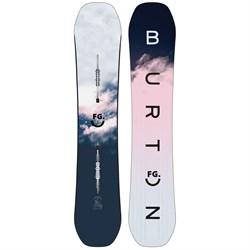 Burton Feelgood Flying V Snowboard - Women's 2022
