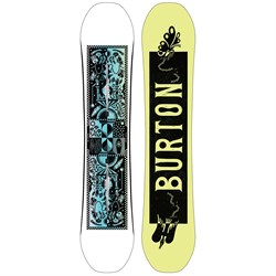 Burton Talent Scout Snowboard - Women's 2022